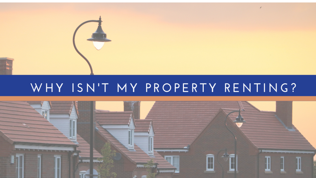 Why Isn't My Dallas/Fort Worth Property Renting? - Article Banner