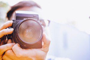 Hiring Professional Photographers