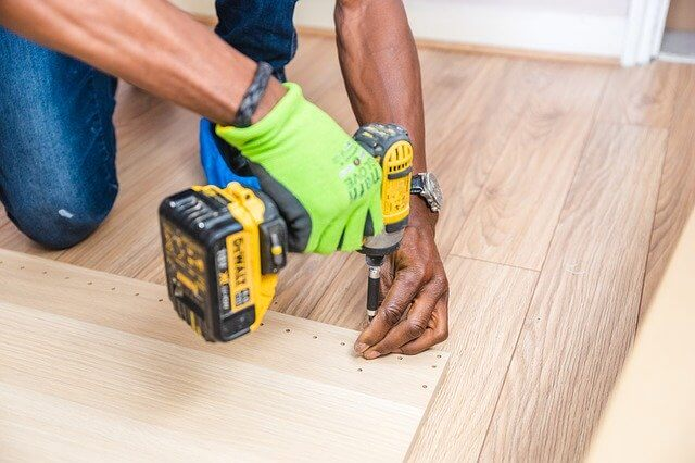 repairing and maintaining your denton rental property