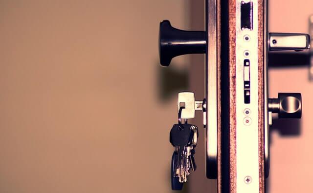 securing your denton rental property