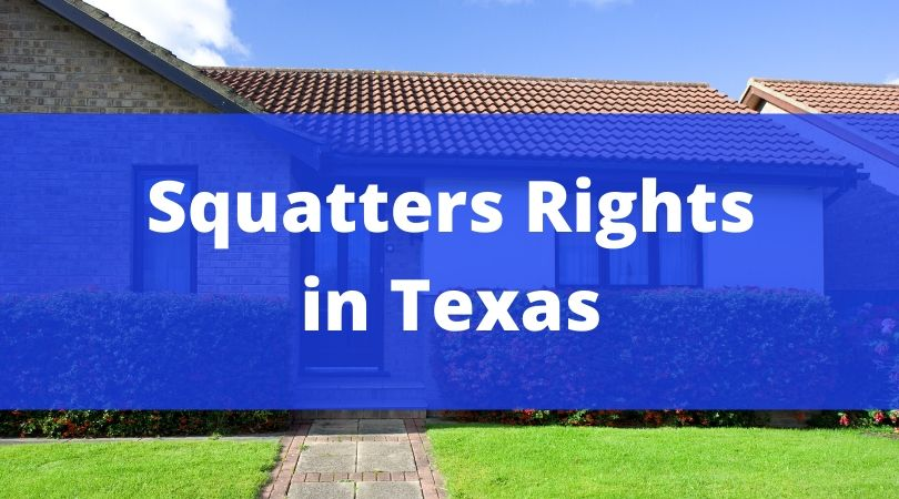 what are squatters rights