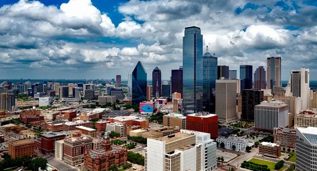 Dallas Texas boasts a massive market of millions of people