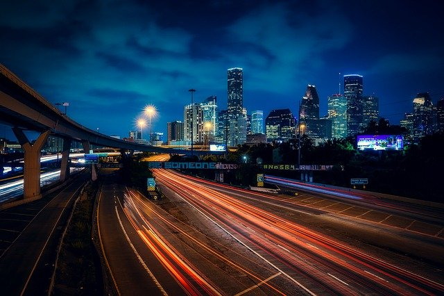 Houston Texas is the Energy Capital and home to leaders in the medical industry