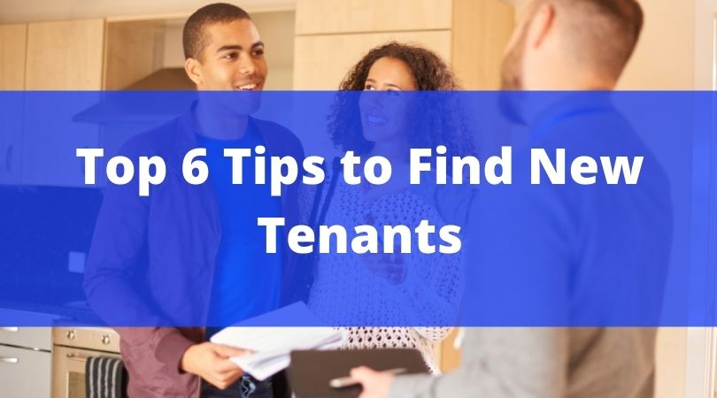 6 Tips to Find New Tenants McCaw Property Management